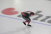 SCHAATSEN: HEERENVEEN: 13-01-2021, IJsstadion Thialf, ISU European Speed Skating Championships, training, Ted Jan Bloemen, ©foto Martin de Jong