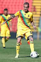 Cremona 02/10/2021 - campionato di calcio serie B / Cremonese-Ternana / photo Image Sport/Insidefoto<br /> nella foto: Antonio Palumbo