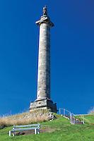 The Duke of Gordon Monument, Ladyhill, Elgin