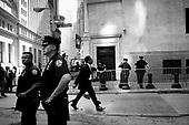 New York, New York  USA.September 2001
