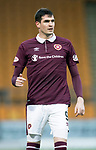 St Johnstone v Hearts…23.12.17…  McDiarmid Park…  SPFL<br />Kyle Lafferty<br />Picture by Graeme Hart. <br />Copyright Perthshire Picture Agency<br />Tel: 01738 623350  Mobile: 07990 594431