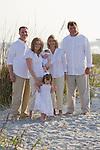 Jenson Family Beach Portraits
