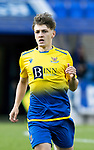 St Johnstone FC…..<br />Jordon Northcott<br />Picture by Graeme Hart.<br />Copyright Perthshire Picture Agency<br />Tel: 01738 623350  Mobile: 07990 594431