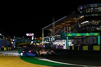 #88 DEMPSEY-PROTON RACING (DEU) PORSCHE 911 RSR LM GTE AM  THOMAS PREINING (AUT) DOMINIQUE BASTIEN (USA)  ADRIEN DE LEENER (BEL)