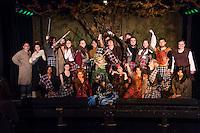 Macbeth SMHS 2015