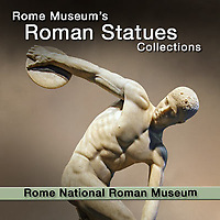 Roman Statues -  Rome National Roman Museum - Pictures & Images