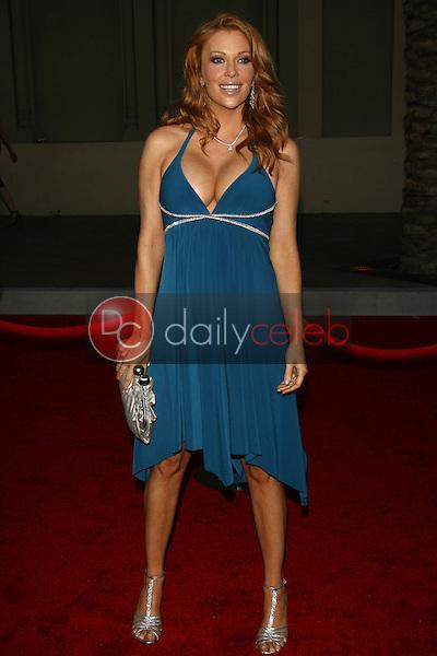 Anjelica Bridges<br />at the 34th Annual American Music Awards. Shrine Auditorium, Los Angeles, CA. 11-21-06<br />Dave Edwards/DailyCeleb.com 818-249-4998