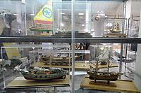 - Viareggio (Toscana), Museo della Marineria e del lavoro subacqueo<br /> <br /> - Viareggio (Tuscany), Maritime and underwater work Museum