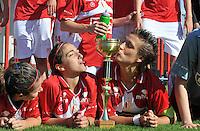 2011-08-27 Supercup Standard Fémina - WB Sinaai Girls
