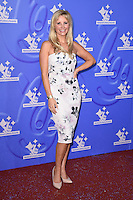 Carly Stenson<br /> celebrating the winners in this year's National Lottery Awards, the search for the UK's favourite Lottery-funded projects.  The glittering National Lottery Stars show, hosted by John Barrowman, is on BBC One at 10.45pm on Monday 12 September.<br /> <br /> <br /> ©Ash Knotek  D3151  09/09/2016