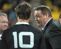 130824 The Rugby Championship - All Blacks v Australia