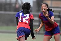 20200923 Football – CSW Girls Premier 2 Final