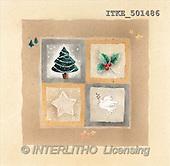 Isabella, CHRISTMAS SYMBOLS, corporate, paintings(ITKE501486,#XX#) Symbole, Weihnachten, Geschäft, símbolos, Navidad, corporativos, illustrations, pinturas