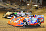 Feb 13, 2010; 9:55:25 PM; Barberville, FL., USA; The UNOH sponsored World of Outlaws event running the 39th Annual DIRTCar Nationals at Volusia Speedway Park.  Mandatory Credit: (thesportswire.net)