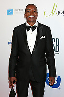 LOS ANGELES - AUG 20:  Isiah Thomas at the 21st Annual Harold and Carole Pump Foundation Gala at the Beverly Hilton Hotel on August 20, 2021 in Beverly Hills, CA