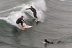 Surfing 2, Huntington Beach, CA.