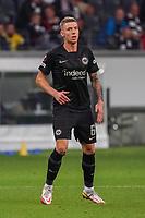 Kristijan Jakic (Eintracht Frankfurt) - Frankfurt 16.09.2021: Eintracht Frankfurt vs. Fenerbahce Istanbul, Deutsche Bank Park, 1. Spieltag UEFA Europa League