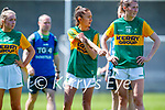 Caoimhe O'Sullivan, Kerry in the Lidl Ladies National Football League Division 2A Round 2 at Austin Stack Park, Tralee on Sunday.
