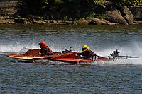 9-E, 48-P   (Outboard Hydroplane)