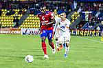 Deportivo Pasto venció 1-0 a Envigado. Fecha 6 Liga BetPlay I-2020.