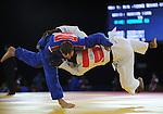 Judo Day 3