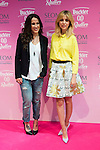 "The singer Malu and the actress Leticia Dolera attends to the presentation of the solidarity project ""Carretera y Manta"" at West Park Studios, Madrid, Spain. June 19, 2015.<br />  (ALTERPHOTOS/BorjaB.Hojas)"