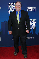 """HOLLYWOOD, LOS ANGELES, CA, USA - APRIL 29: Kevin Farley at the Los Angeles Premiere Of TriStar Pictures' """"Mom's Night Out"""" held at the TCL Chinese Theatre IMAX on April 29, 2014 in Hollywood, Los Angeles, California, United States. (Photo by Xavier Collin/Celebrity Monitor)"""