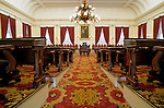 House of Representatives, Vermont State House, Montpelier, Vermont, USA