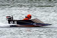 12-N   (Outboard Hydroplane)
