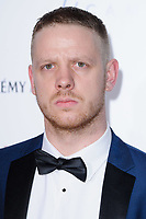 Neal Ward<br /> arriving for the Critic's Circle Film Awards 2018, Mayfair Hotel, London<br /> <br /> <br /> ©Ash Knotek  D3374  28/01/2018