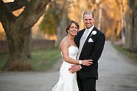 Wedding - Robyn & Kevin