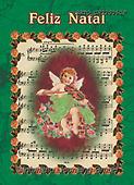 Alfredo, CHRISTMAS CHILDREN, WEIHNACHTEN KINDER, NAVIDAD NIÑOS, paintings+++++,BRTOCH32005CP,#xk# ,angel,angels