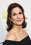 Stephanie J. Block attends the 85th Annual Drama League Awards at the Marriott Marquis Times Square on May 17, 2019 in New York City.