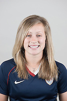 Ella Massar.USA Women head shots.