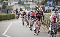 Brent Van Moer (BEL/Lotto Soudal)<br /> <br /> Stage 1 from Brest to Landerneau (198km)<br /> 108th Tour de France 2021 (2.UWT)<br /> <br /> ©kramon
