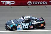NASCAR Xfinity Series<br /> Hisense 4K TV 300<br /> Charlotte Motor Speedway, Concord, NC USA<br /> Saturday 27 May 2017<br /> Christopher Bell, SiriusXM Toyota Camry<br /> World Copyright: John K Harrelson<br /> LAT Images<br /> ref: Digital Image 17CLT2jh_02913