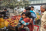 Markets of India