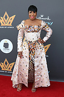 LOS ANGELES - AUG 8:  Ivy McGregor at the Heirs Of Afrika 4th Annual International Women of Power Awards at the Marriott Marina Del Rey on August 8, 2021 in Marina Del Rey, CA