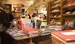 Shopper, Artazart Shop, Paris, France, Europe