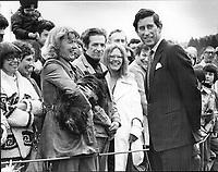 Royal Tours - Prince Charles (Canada 1979) Toronto
