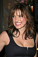 Mariska Hargitay 3/21/07, Photo by Steve Mack/PHOTOlink
