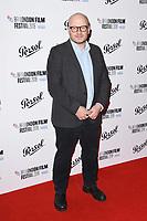 Lenny Abrahamson<br /> arriving for the London Film Festival Awards, Vue Leicester Square, London<br /> <br /> ©Ash Knotek  D3452  20/10/2018