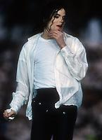 Michael Jackson 1993<br /> Photo By John Barrett/PHOTOlink.net /MediaPunch