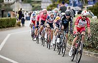 Joris Nieuwenhuis (NED/Sunweb)<br /> <br /> Stage 1 from Brest to Landerneau (198km)<br /> 108th Tour de France 2021 (2.UWT)<br /> <br /> ©kramon