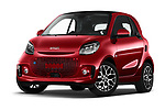 smart EQ fortwo Comfort Plus Hatchback 2020