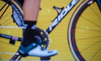 Le Tour de France.<br /> <br /> Stage 9: Arras Citadelle > Roubaix (154km)<br /> <br /> 105th Tour de France 2018<br /> ©kramon