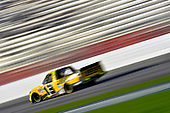 2017 NASCAR Camping World Truck Series - Active Pest Control 200<br /> Atlanta Motor Speedway, Hampton, GA USA<br /> Saturday 4 March 2017<br /> Cody Coughlin<br /> World Copyright: Nigel Kinrade/LAT Images<br /> ref: Digital Image 17ATL1nk06216