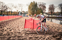 U23 CX World Champion Ryan Kamp (NED/Pauwels Sauzen - Bingoal)<br /> <br /> UEC Cyclocross European Championships 2020 - 's-Hertogenbosch (NED)<br /> <br /> U23 MEN<br /> <br /> ©kramon