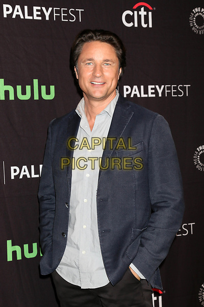 LOS ANGELES, CA - MARCH 19: Martin Henderson at the 34th Annual PaleyFest presentation of Grey's Anatomy at the Dolby Theater in Los Angeles, California on March 19, 2017. <br /> CAP/MPI/DE<br /> ©DE/MPI/Capital Pictures