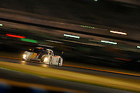 #9 Acton Express Porsche/Riley of Joao Barbosa, Terry Borcheller, Ryan Dalziel & Mike Rockenfeller